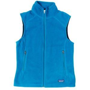 Patagonia Vintage Synchilla Vest Women's L